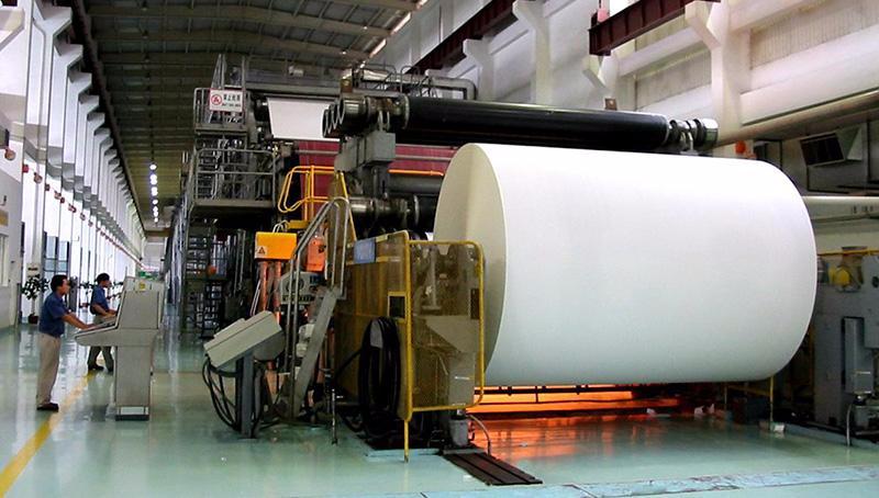 造纸废水处理