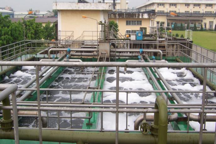 江苏宁供紫金食品实业有限公司 废水处理工程1500吨
